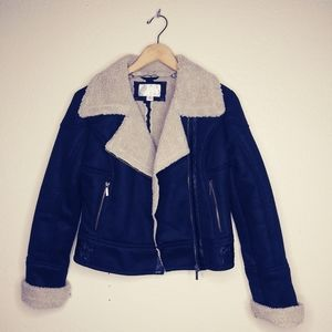 Womens jacket size med